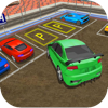Shopping Mall Car Parking 3D