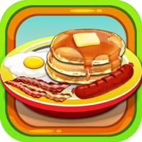 Codes for Breakfast Food Maker Kids Games (Girls & Boys) Hack