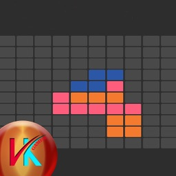 Arrange The Colored Blocks Puzzle Game
