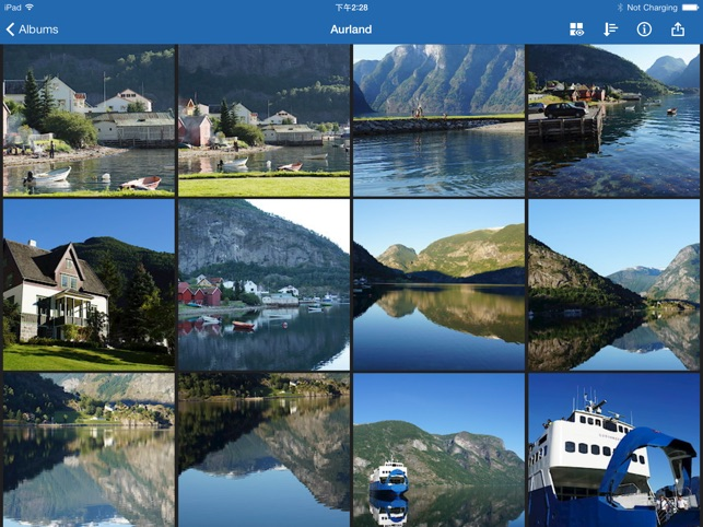 DS photo Screenshot