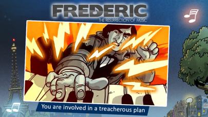 Frederic: Resurrection of Musicのおすすめ画像1