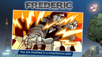 Frederic: Resurrection of Music Скриншоты3