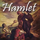 Hamlet - William Shakespeare icon