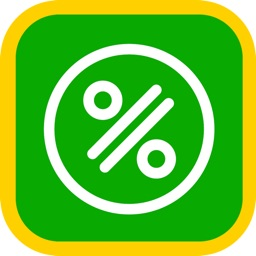 Percentage Calculator Pro +