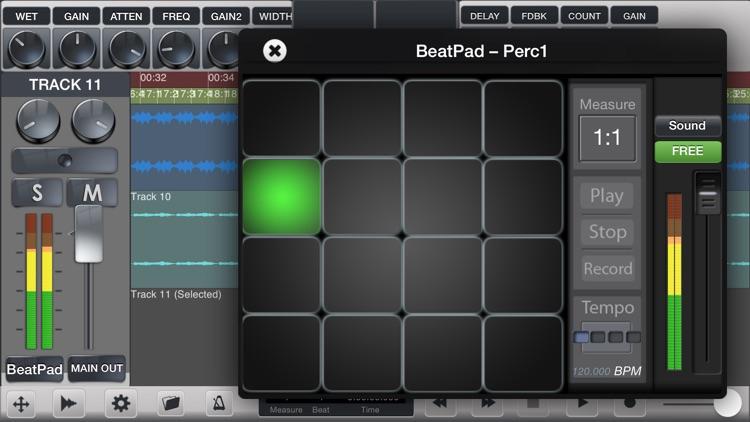 Pocket Studio screenshot-3