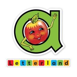 Letterland Stories A