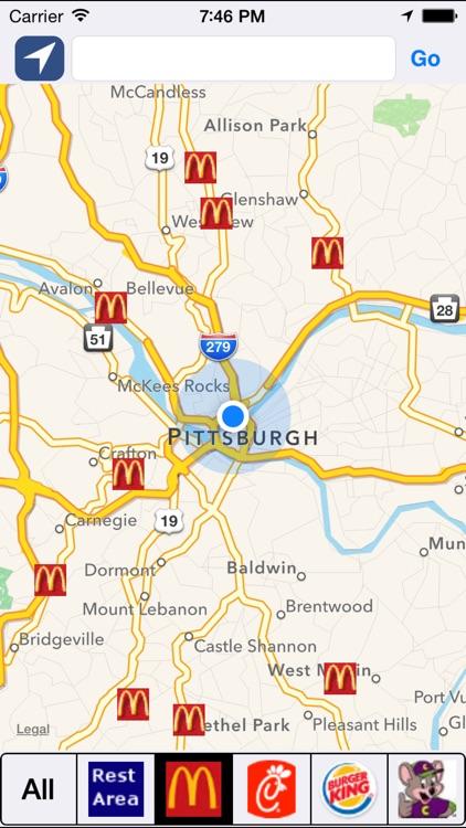 PlayPlaces - Ultimate Kids Road Trip App screenshot-4