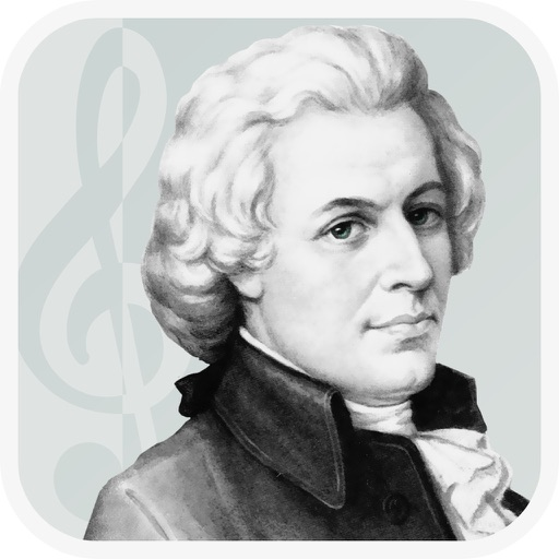 Wolfgang Mozart - Classical Music