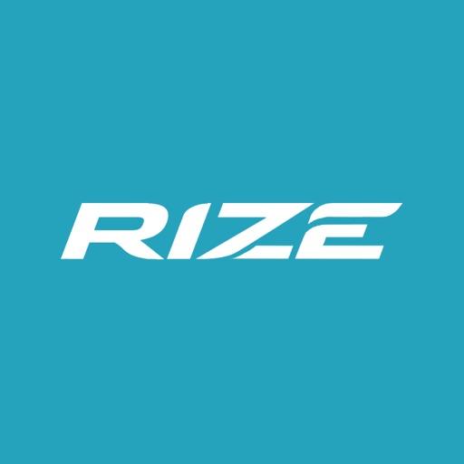 RIZE Urban Cycling
