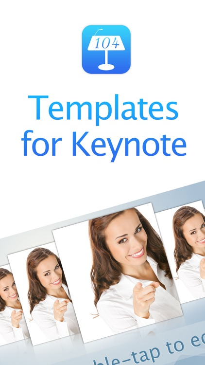 Themes for Keynote - Templates for iPad and iPhone