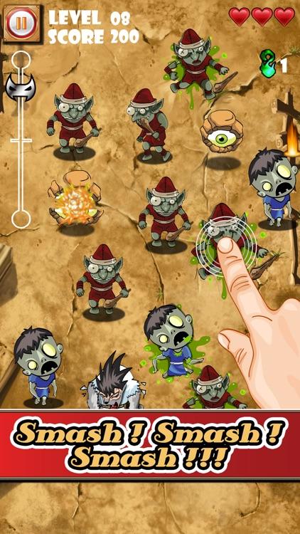 Monster CrackDown screenshot-3