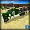Tank Transporter Truck – Army cargo delivery sim
