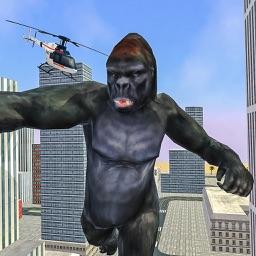 Gorilla City Smasher