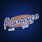 Flamingo 93.7 FM icon