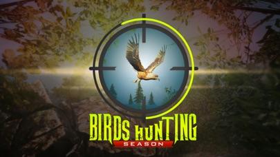 Bird Hunting Season - Real 3D Big Game Hunter Challenge