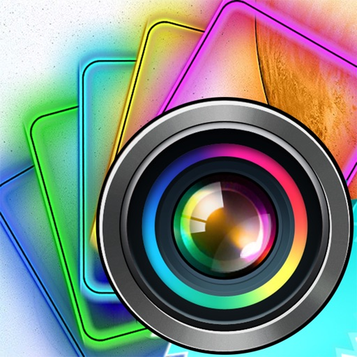 Effects Studio HD icon
