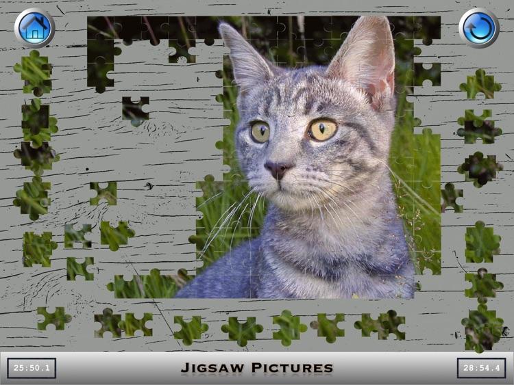 Jigsaw Puzzle Creator screenshot-3