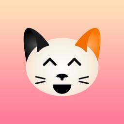 Cats Sticker Set #2