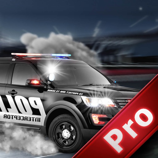 Car Police Running simulator Pro – Awesome Vehicle High Impact