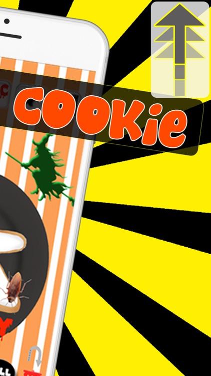 Spooky Cookie Maker Halloween Games for Girl & Kid