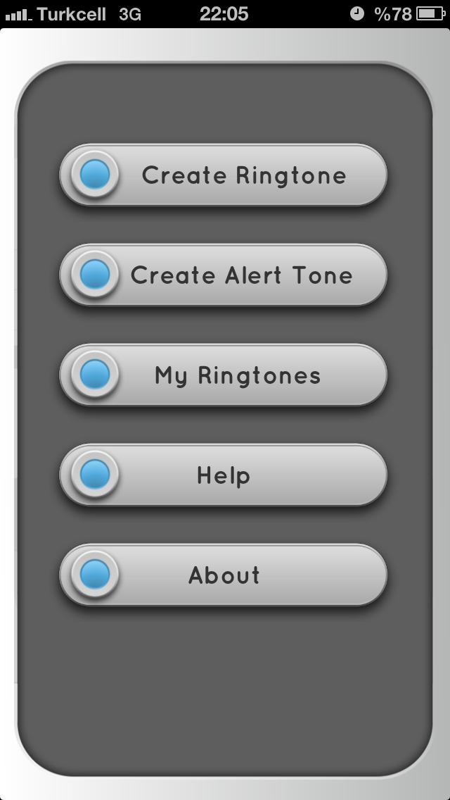MP3 2 Ringtone [JP]のおすすめ画像2