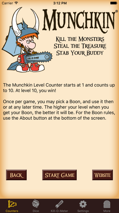 Munchkin Level Counterのおすすめ画像3