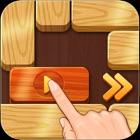 Sblocca Slide Puzzle - Far scorrere libero Block Puzzle Bloxx icon