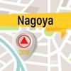 名古屋市 離線地圖導航和指南