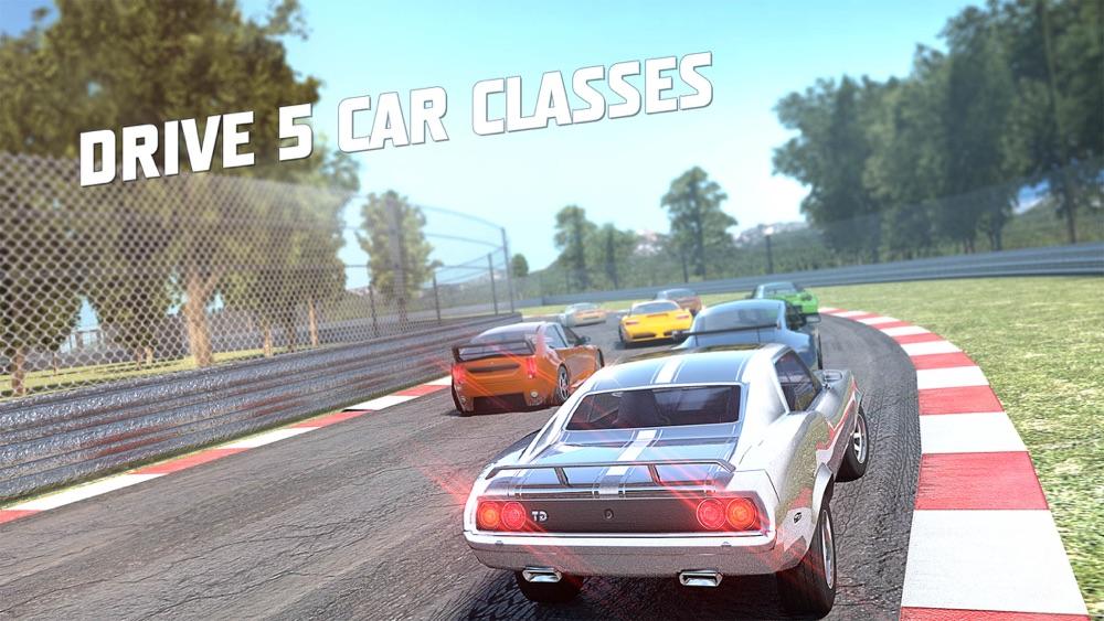 Speed Racing: Drift & Nitro 3D Cheat Codes