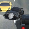 Traffic racer rider : Most wanted real drag racing