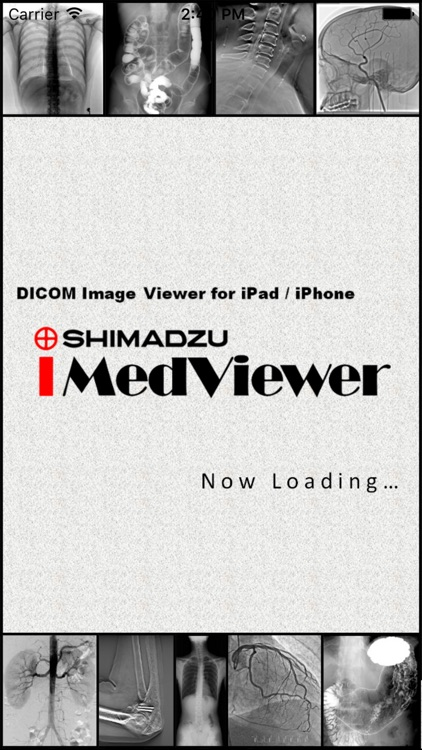 iMedViewer screenshot-0