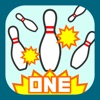 One Throw Bowling