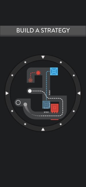 Newton - Gravity Puzzle Screenshot
