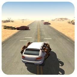 Zombie Highway Traffic Rider - Smart Edition