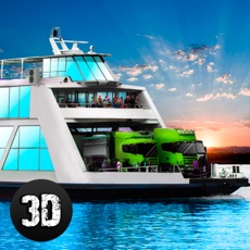 Activities of Cargo Ship Simulator: Car Transporter 3D