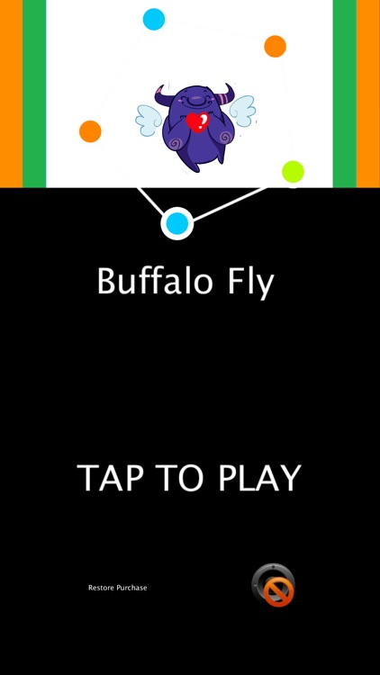 Buffalo Fly Free Game