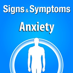 Signs & Symptoms Anxiety