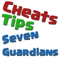 Cheats Tips For Seven Guardians