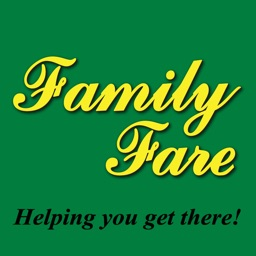 Family Fare Convenience Stores l Helping you get there!