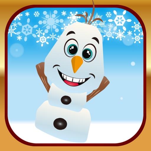 Snowman - Jump