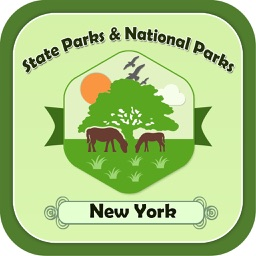 New York - State Parks & National Parks Guide