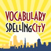 Vocabularyspellingcity app review