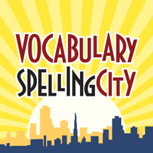 VocabularySpellingCity