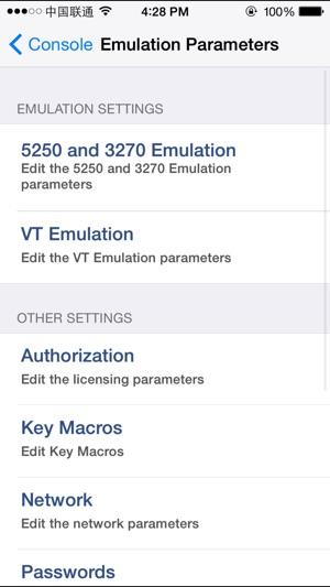Wavelink TE na App Store