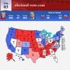 Electoral Vote Polls - iPadアプリ