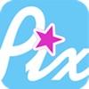 Pixtr – makeover