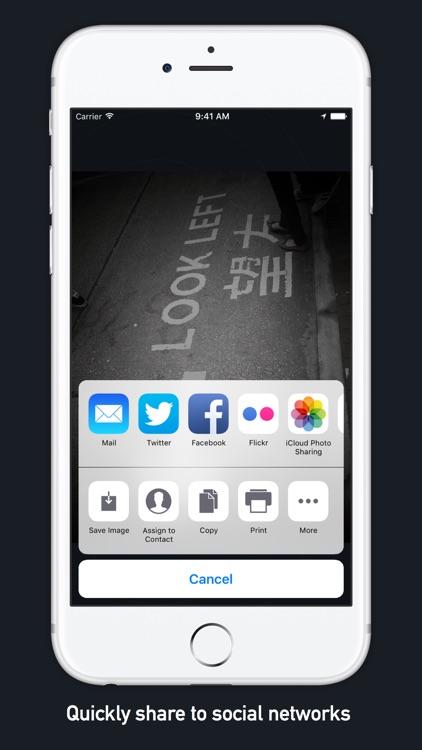 BleachBypass screenshot-4