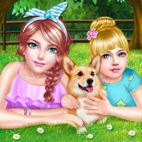 Codes for Sweet Sisters Cute Pet Salon - Spa, Makeup & Dressup Game for Girls Hack