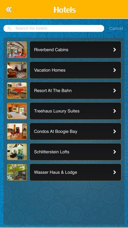 The Best App for Schlitterbahn Water Park screenshot-3