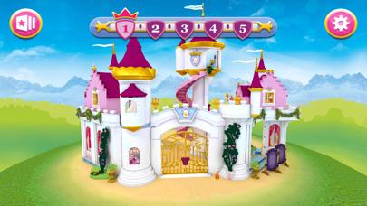 PLAYMOBIL Princess CastleScreenshot of 1